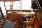 Sabreline-Fast Trawler 1997-MAKALANI Stuart-Florida-United States-Galley To Portside-1615416   Thumbnail
