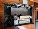 Sabreline-Fast Trawler 1997-MAKALANI Stuart-Florida-United States-Cockpit Sole Raised   Engine Compartment-1615451   Thumbnail