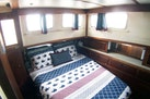 Sabreline-Fast Trawler 1997-MAKALANI Stuart-Florida-United States-Master Stateroom To Aft Port   Lots Of Storage-1615444   Thumbnail