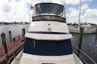 Sabreline-Fast Trawler 1997-MAKALANI Stuart-Florida-United States-Cabin And Flybridge Front Profile-1615425   Thumbnail