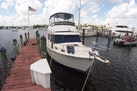 Sabreline-Fast Trawler 1997-MAKALANI Stuart-Florida-United States-Bow Profile-1615418   Thumbnail