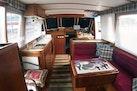 Sabreline-Fast Trawler 1997-MAKALANI Stuart-Florida-United States-Main Cabin To Forward-1615432   Thumbnail