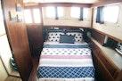 Sabreline-Fast Trawler 1997-MAKALANI Stuart-Florida-United States-Island Berth In Master Stateroom-1615417   Thumbnail