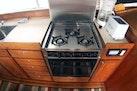 Sabreline-Fast Trawler 1997-MAKALANI Stuart-Florida-United States-3-Burner Propane Stove And Oven-1615435   Thumbnail