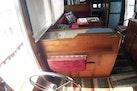 Sabreline-Fast Trawler 1997-MAKALANI Stuart-Florida-United States-Flip Up Lower Helm Seat-1615440   Thumbnail