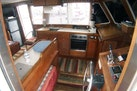 Sabreline-Fast Trawler 1997-MAKALANI Stuart-Florida-United States-Galley To Portside From Helm Door-1615436   Thumbnail