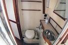 Sabreline-Fast Trawler 1997-MAKALANI Stuart-Florida-United States-En-Suite Master Stateroom Head-1615446   Thumbnail