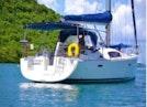Beneteau-Oceanis 43 2010 -Guatemala-1616770   Thumbnail