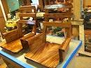 Custom-Runabout 2014-Woodchuck Stuart-Florida-United States-1625819 | Thumbnail