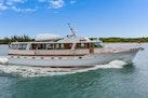 Trumpy-Houseboat 1972-DOVETAIL Newport-Rhode Island-United States-1702331 | Thumbnail