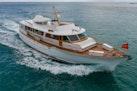 Trumpy-Houseboat 1972-DOVETAIL Newport-Rhode Island-United States-DOVETAIL-1648698 | Thumbnail
