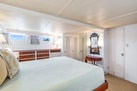 Trumpy-Houseboat 1972-DOVETAIL Newport-Rhode Island-United States-Master Cabin-1648682 | Thumbnail