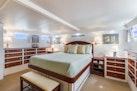 Trumpy-Houseboat 1972-DOVETAIL Newport-Rhode Island-United States-Master Cabin-1648681 | Thumbnail