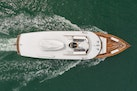 Trumpy-Houseboat 1972-DOVETAIL Newport-Rhode Island-United States-Top View-1648700 | Thumbnail