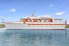Trumpy-Houseboat 1972-DOVETAIL Newport-Rhode Island-United States-Profile-1648696 | Thumbnail
