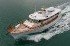 Trumpy-Houseboat 1972-DOVETAIL Newport-Rhode Island-United States-DOVETAIL-1648699 | Thumbnail