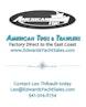 American Tug 2021 -Punta Gorda-Florida-United States-1616895 | Thumbnail