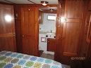 DeFever-49 RPH  1991-Lioness Anacortes-Washington-United States-49 DeFever master stateroom starboard-1617277 | Thumbnail