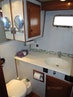 DeFever-49 RPH  1991-Lioness Anacortes-Washington-United States-49 DeFever master stateroom head-1617274 | Thumbnail