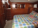 DeFever-49 RPH  1991-Lioness Anacortes-Washington-United States-49 DeFever master stateroom aft-1617272 | Thumbnail