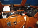 DeFever-49 RPH  1991-Lioness Anacortes-Washington-United States-49 DeFever pilothouse helm-1617282 | Thumbnail