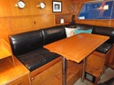 DeFever-49 RPH  1991-Lioness Anacortes-Washington-United States-49 DeFever pilothouse seating-1617284 | Thumbnail
