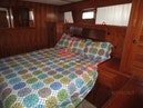 DeFever-49 RPH  1991-Lioness Anacortes-Washington-United States-49 DeFever master stateroom-1617278 | Thumbnail