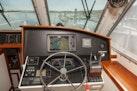 New England Boatworks-Hood Custom Expedition 1998-STARLIGHT Portsmouth-Rhode Island-United States-Helm Electronics & Nav Equipment-1627057 | Thumbnail