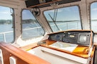 New England Boatworks-Hood Custom Expedition 1998-STARLIGHT Portsmouth-Rhode Island-United States-Chart Table-1627039 | Thumbnail