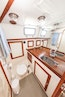 New England Boatworks-Hood Custom Expedition 1998-STARLIGHT Portsmouth-Rhode Island-United States-Head-1627056 | Thumbnail