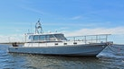 New England Boatworks-Hood Custom Expedition 1998-STARLIGHT Portsmouth-Rhode Island-United States-STARLIGHT, Hood/NEB 52 Custom Exploration-1617564 | Thumbnail