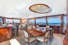 Lazzara Yachts-OPEN BRIDGE 2007-Quisisana Fort Lauderdale-Florida-United States-1617776   Thumbnail