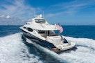 Lazzara Yachts-OPEN BRIDGE 2007-Quisisana Fort Lauderdale-Florida-United States-1617772   Thumbnail
