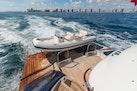 Lazzara Yachts-OPEN BRIDGE 2007-Quisisana Fort Lauderdale-Florida-United States-1617837   Thumbnail