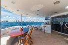 Lazzara Yachts-OPEN BRIDGE 2007-Quisisana Fort Lauderdale-Florida-United States-1617840   Thumbnail