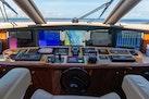 Lazzara Yachts-OPEN BRIDGE 2007-Quisisana Fort Lauderdale-Florida-United States-1617841   Thumbnail