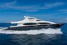 Lazzara Yachts-OPEN BRIDGE 2007-Quisisana Fort Lauderdale-Florida-United States-1617762   Thumbnail