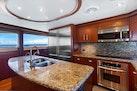Lazzara Yachts-OPEN BRIDGE 2007-Quisisana Fort Lauderdale-Florida-United States-1617787   Thumbnail