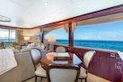 Lazzara Yachts-OPEN BRIDGE 2007-Quisisana Fort Lauderdale-Florida-United States-1617778   Thumbnail