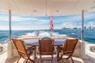 Lazzara Yachts-OPEN BRIDGE 2007-Quisisana Fort Lauderdale-Florida-United States-1617838   Thumbnail
