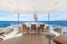 Lazzara Yachts-OPEN BRIDGE 2007-Quisisana Fort Lauderdale-Florida-United States-1617842   Thumbnail