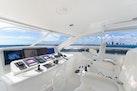 Lazzara Yachts-OPEN BRIDGE 2007-Quisisana Fort Lauderdale-Florida-United States-1617847   Thumbnail