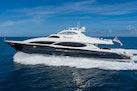Lazzara Yachts-OPEN BRIDGE 2007-Quisisana Fort Lauderdale-Florida-United States-1617770   Thumbnail