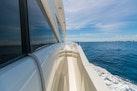Lazzara Yachts-OPEN BRIDGE 2007-Quisisana Fort Lauderdale-Florida-United States-1617829   Thumbnail