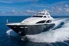 Lazzara Yachts-OPEN BRIDGE 2007-Quisisana Fort Lauderdale-Florida-United States-1617768   Thumbnail