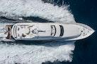 Lazzara Yachts-OPEN BRIDGE 2007-Quisisana Fort Lauderdale-Florida-United States-1617774   Thumbnail
