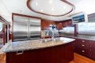 Lazzara Yachts-OPEN BRIDGE 2007-Quisisana Fort Lauderdale-Florida-United States-1617785   Thumbnail