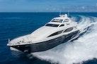 Lazzara Yachts-OPEN BRIDGE 2007-Quisisana Fort Lauderdale-Florida-United States-1617766   Thumbnail