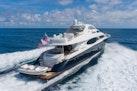 Lazzara Yachts-OPEN BRIDGE 2007-Quisisana Fort Lauderdale-Florida-United States-1617765   Thumbnail