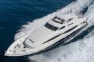 Lazzara Yachts-OPEN BRIDGE 2007-Quisisana Fort Lauderdale-Florida-United States-1617771   Thumbnail